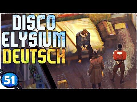 Disco Elysium auf Deutsch 🔵 Schlechte Nachrichten (51)