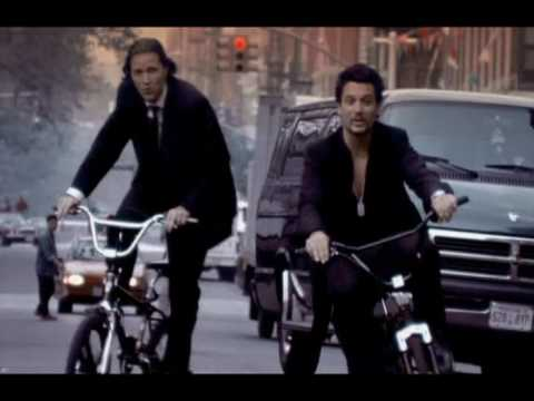 Fun Lovin Criminals - Love Unlimited
