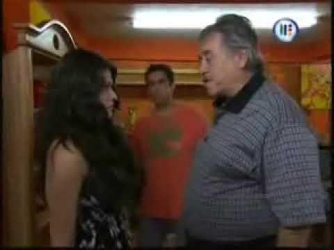 La Historia Daniela y Santiago Part 11