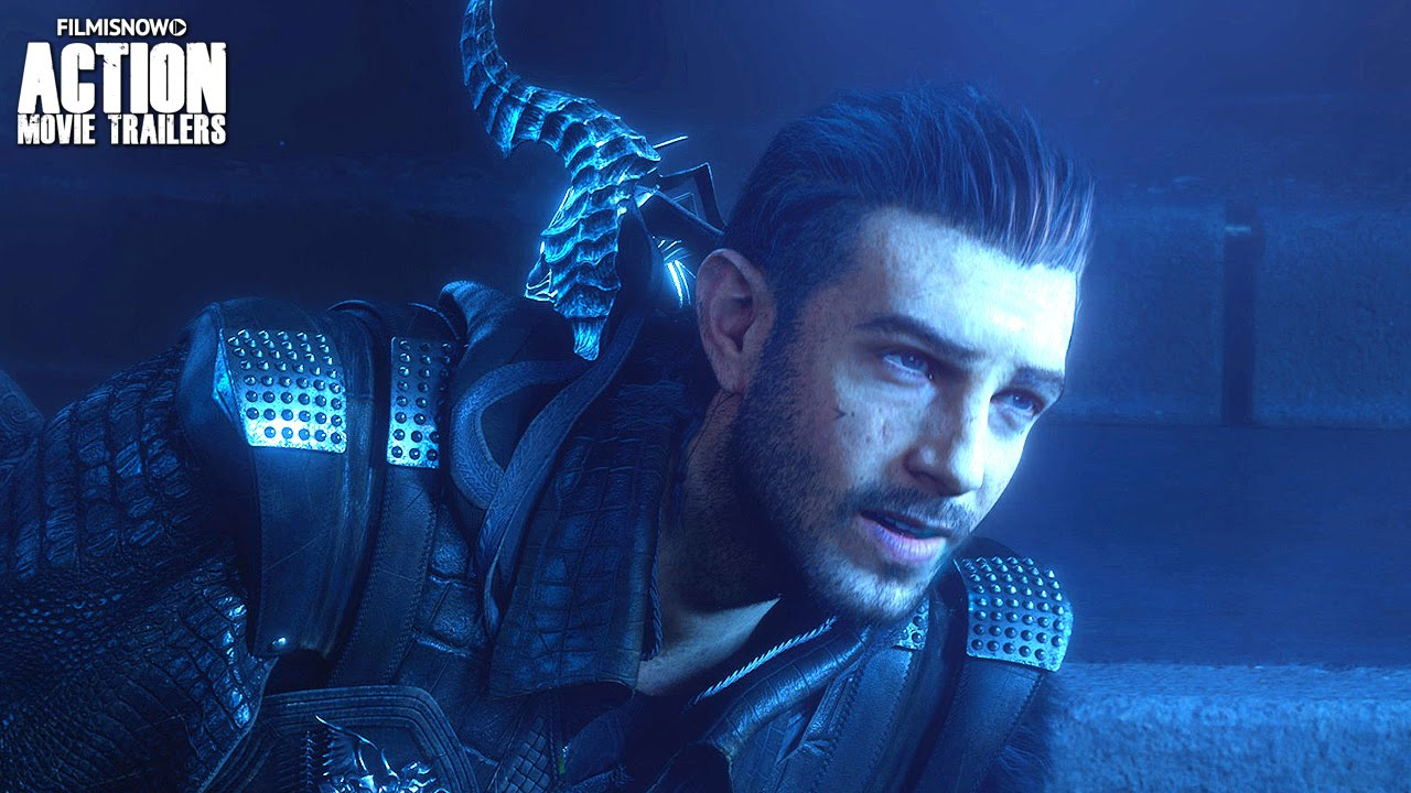 KINGSGLAIVE: FINAL FANTASY XV | New Clip 'First 12 Minutes' [HD]