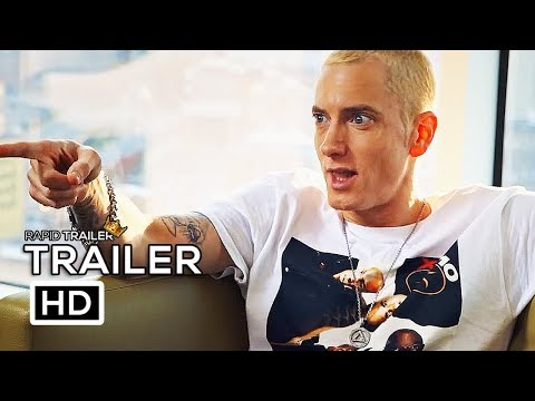THE DEFIANT ONES Official Trailer (2018) Eminem, Dr. Dre Netflix Movie HD