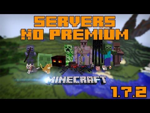 top 10 servers no premium minecraft 1.7.2
