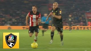 Pukki gets Norwich City back in the game | Premier League | NBC Sports