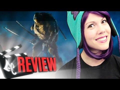 TEENAGE MUTANT NINJA TURTLES 2014 Teaser Trailer Review   Geekgasm
