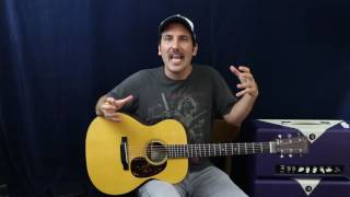 Download Lagu Improve Your Acoustic Playing Dramatically In 10 Minutes - Guitar Lesson - Rhythm Tips - EASY Gratis STAFABAND