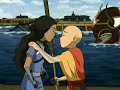 Avatar: The Last Airbender - Take Me Away (Globus) Music Video