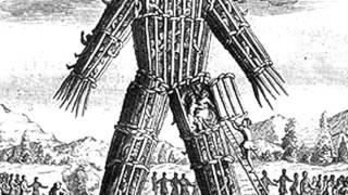 7 Terrifying Methods Of Human Sacrifice #1