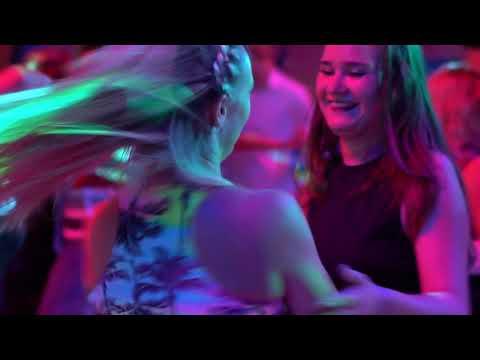 ZoukTime2018 Social Dances v39 TBT ~ Zouk Soul