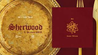 Avi x Louis Villain ft. Przemo DBM - Sherwood (Official Audio)