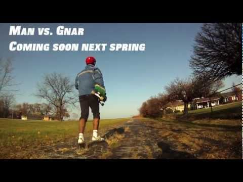 Trailer: Man vs. Gnar Series