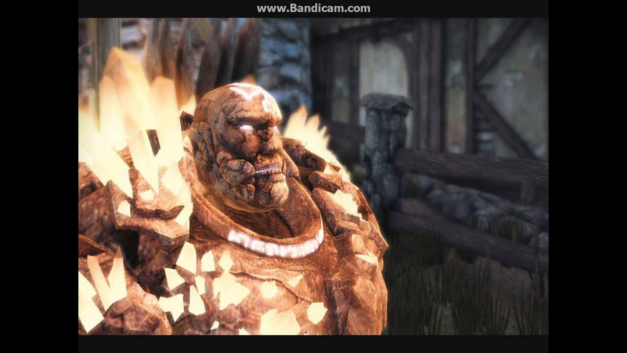 Dragon Age: Origins Shale the chicken slayer - YouTube Shale Dragon Age