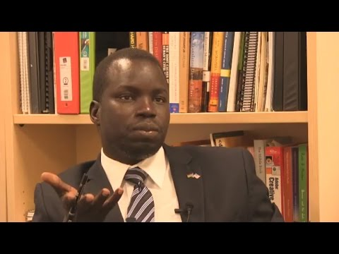 South Sudan: A Year of War