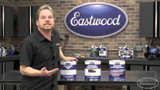 How to Choose The Right Primer & When To Use Each Type of Paint - Kevin Tetz at Eastwood