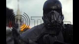 TRamp - Deathtrooper (voice only) Character Profile Demo
