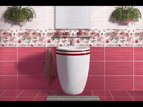 Керамическая плитка – как выбрать плитку для ванной 👈