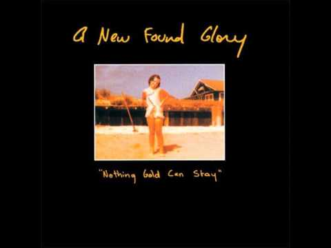New Found Glory - It Never Snow In Florida