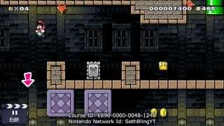 Mario Maker Ep 6: