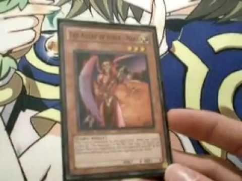 Yu-Gi-Oh! Agent Deck