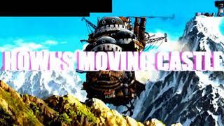 Natsu Fuji - Howl's Moving Castle