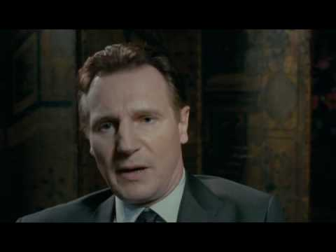 Liam Neeson: Five Minutes of Heaven (What Society Must Do) Monologue