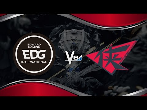 EDG vs RW Highlights ALL GAMES   LPL Playoffs Semi final Spring 2018 Edward Gaming vs Rogue Warriors