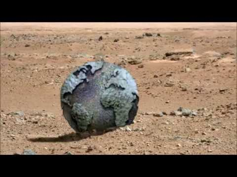 Curiosity Rover: 10,000 Stones, Mars Anomalies