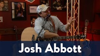 Josh Abbott's Music Idols 4/7 | The Kidd Kraddick Morning Show