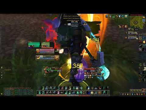 Random Wins | World of Warcraft Highlights