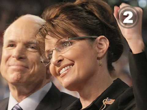 Palin Fever - Hot Sarah Palin Costumes, Pumpkins and Sarah Palin on SNL - TREND HUNTER TV
