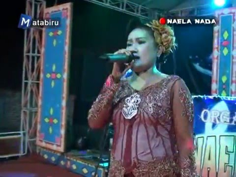 Jeritan TKW - Mimie Carini - Naela Nada Organ Tarling Klasik (2-4-2016) Matabiru Pro