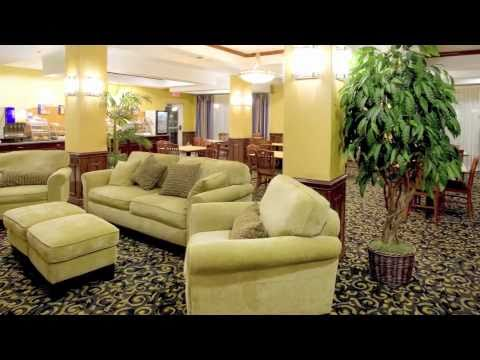 Holiday Inn Express & Suites - Falfurrias, TX