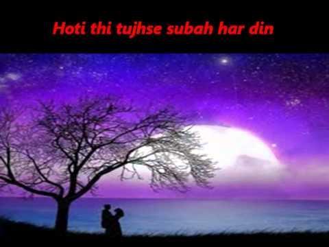 Jaane Tu Mera Kya Hai Song Lyrics -- Jaane Tu...ya Jaane Na. ♥ Love ♥ video
