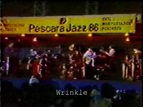 Miles Davis&Robben Ford video - Pescara Italy 1986_Wrinkle