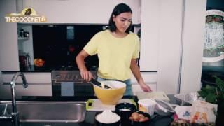 Coco Cooking - Timena Apa Pineapple Pie