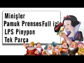 Minişler : Pamuk Prenses- Full izle - LPS Pinypon-Tek parça-Full movie - Snow white