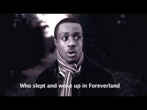 Nathaniel Bassey-book Of Life video