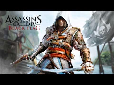 Assassin's Creed 4 Black Flag - Randy Dandy Shanty