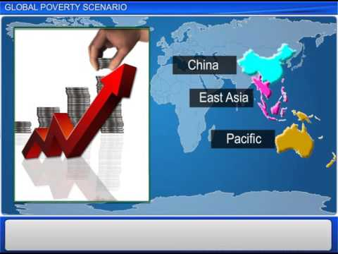 the uses of global poverty by eglitis