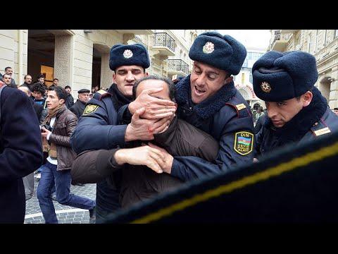 Народ Против Полиции!!! Полный БЕСПРЕДЕЛ !!!!