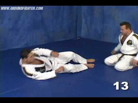 Saulo Ribeiro Jiu-Jitsu Revolution 1 - The Half Guard Image 1