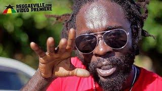 Jah Bouks - Reggae Revolution [Official Video 2019]