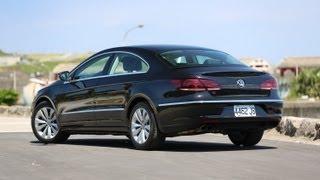 豪華取向 Volkswagen CC 1.8TSI