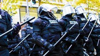 Police Used 'Rape As Punishment'
