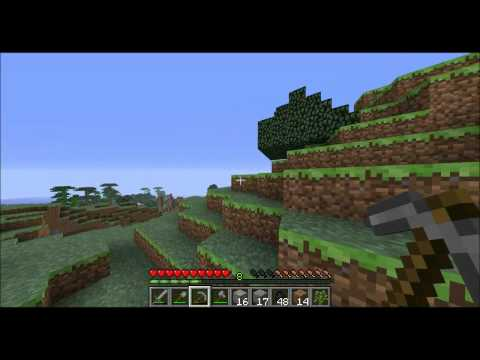 Minecraft Server - The Spawn Project - Part 1