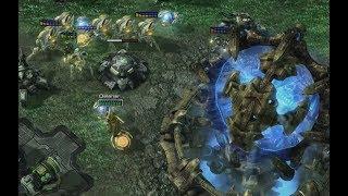 StarCraft 2: Race with Destiny 03 - A New Threat