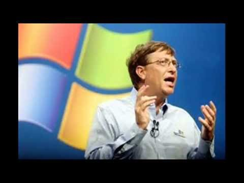 Bill Gates again world's richest man in ranking