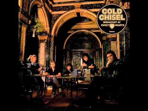 Cold Chisel - Im Gonna Roll Ya