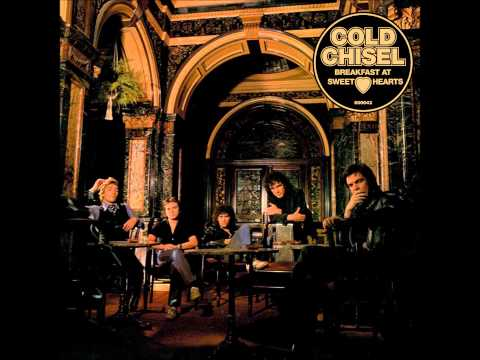 Cold Chisel - Im Gonna Roll Ya