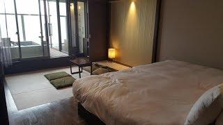 Review of an awesome Japanese Ryokan - Laforet Club Hakone Gora Yunosumika