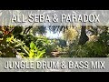 Lagu ► Jungle Drum & Bass - All Seba & Paradox Mix